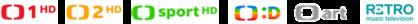 Loga TV Multiplex4
