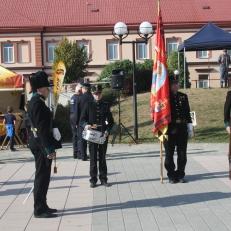 Den uniformovaných sborů Kroměříž_1