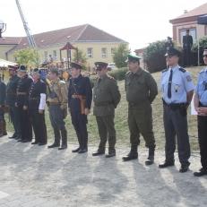 Den uniformovaných sborů Kroměříž_10