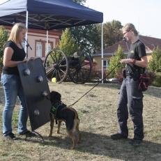 Den uniformovaných sborů Kroměříž_13
