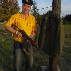 Den uniformovaných sborů Kroměříž_22