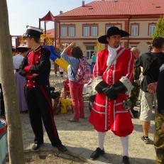 Den uniformovaných sborů Kroměříž_24
