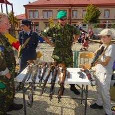 Den uniformovaných sborů Kroměříž_25