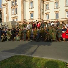 Den uniformovaných sborů Kroměříž_30