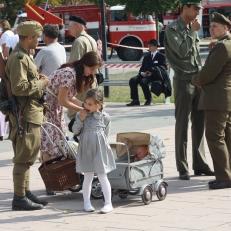 Den uniformovaných sborů Kroměříž_5
