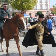 Den uniformovaných sborů Kroměříž_7