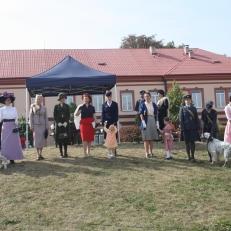 Den uniformovaných sborů Kroměříž_9