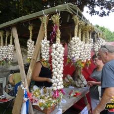 Festival česneku Buchlovice_6
