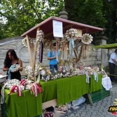 Festival česneku Buchlovice_7