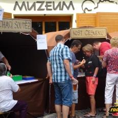 Festival česneku Buchlovice_8