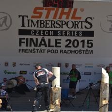 Timbersport