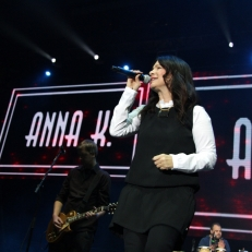 Megakoncert - Anna K.