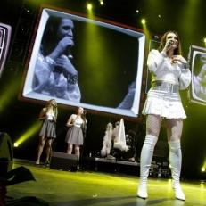 Megakoncert - ABBA STARS