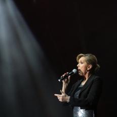 Megakoncert - Helena Vondráčková