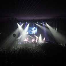 Megakoncert Zlín - ABBA STARS