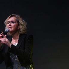 Megakoncert Zlín - Helena Vondráčková