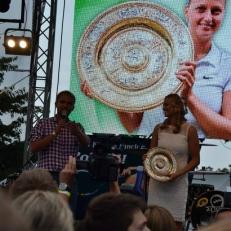 Petra Kvitová a Libor Bouček_1