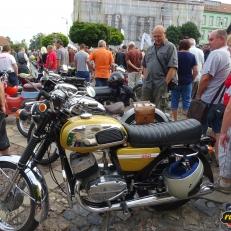Spanilá jízda veteránů Tišnov_5