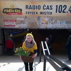 Radost v ulicích - Slezsko