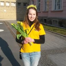 Radost v ulicích - Valašsko