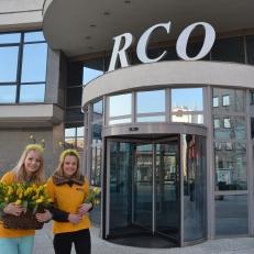 Radost v ulicích - RCO
