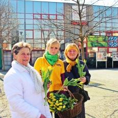 Radost v ulicích - Brněnsko