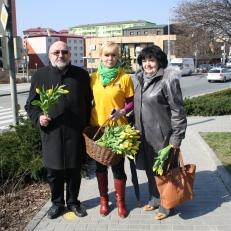 Radost v ulicích - Zlínsko