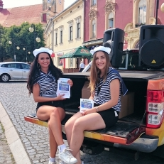 Roadshow Regata Holešov_2