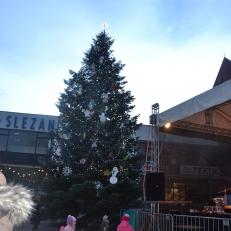 Vánoční jarmark - Opava