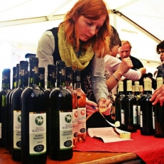 Žehnání svatomartinského vína_12