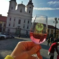 Žehnání vína UH_2018_1