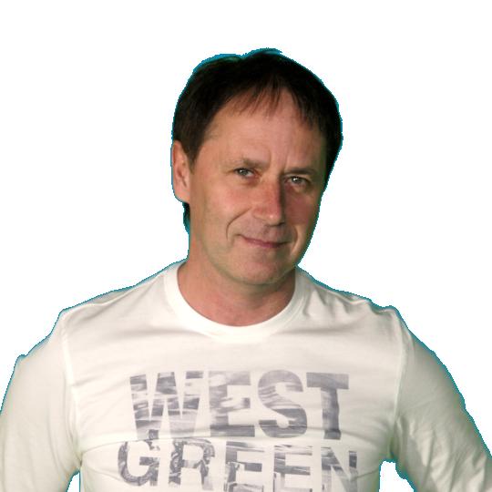 Aleš Šklubal