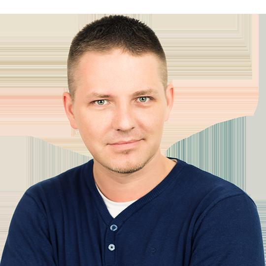 Roman Pastorek